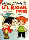 Cover For Li'l Rascal Twins 12