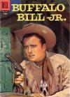 Cover For 0798 Buffalo Bill Jr.