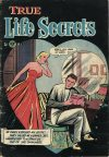 Cover For True Life Secrets 11