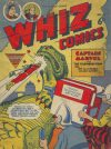 Cover For Whiz Comics 65