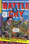 Cover For Battle Cry 12