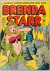 Cover For Brenda Starr 3