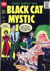 Cover For Black Cat 58 (Mystic)