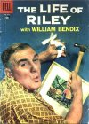 Cover For 0917 The Life of Riley