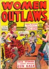Cover For Women Outlaws 1