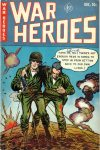 Cover For War Heroes 6