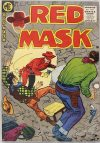 Cover For Red Mask 48