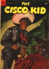 Cover For Cisco Kid 22