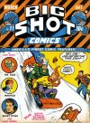 Cover For Big Shot 11
