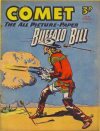 Cover For The Comet 297