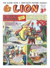 Cover For Lion 90
