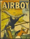 Cover For Airboy Comics v7 2