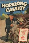 Cover For Hopalong Cassidy 52