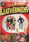 Cover For Fighting Leathernecks 4