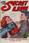 Cover For My Secret Life 25