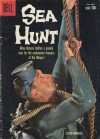 Cover For Sea Hunt 6