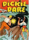 Cover For Dickie Dare 2