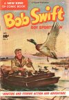 Cover For Bob Swift, Boy Sportsman 3