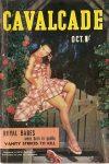 Cover For Cavalcade v8 5