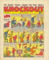 Cover For Knockout 690