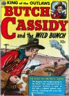 Cover For Butch Cassidy 1