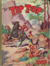 Cover For The Tip Top Book 1949 Part1