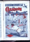 Cover For The Champion 1377