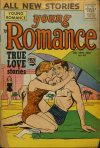 Cover For Young Romance 90