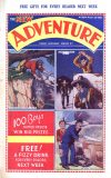 Cover For Adventure 564