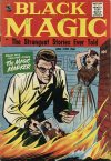 Cover For Black Magic 45 (v7 6)