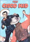 Cover For Cisco Kid 8