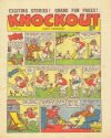 Cover For Knockout 695