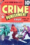 Cover For Crime and Punishment 70