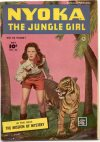 Cover For Nyoka the Jungle Girl 43
