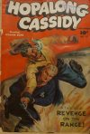 Cover For Hopalong Cassidy 37