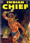 Cover For Indian Chief 5
