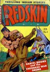 Cover For Redskin 3