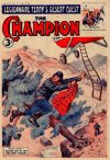Cover For The Champion 1593