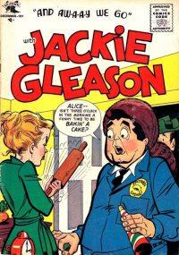 Large Thumbnail For Jackie Gleason #4