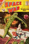 Cover For Space War 15