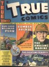 Cover For True Comics 29