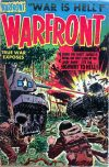 Cover For Warfront 12