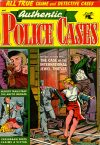 Cover For Authentic Police Cases 34