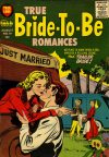 Cover For True Bride To Be Romances 19