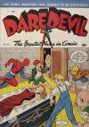 Cover For Daredevil Comics 30