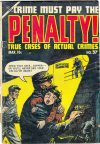 Cover For Crime Must Pay the Penalty 37