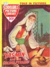 Cover For Schoolgirls' Picture Library 51 Yasmin and the Golden Pyramid
