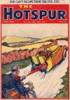 Cover For The Hotspur 663