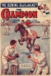 Cover For The Champion 1641