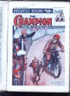 Cover For The Champion 1385